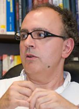 Christian Houdre