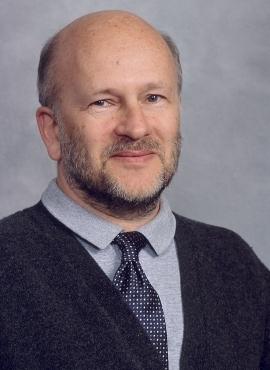Alexander Shapiro